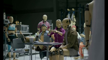 Toyota Safety Sense TV Spot, 'Overheard: Crash Test Dummies' [T1] - 23 commercial airings