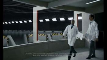 Toyota Safety Sense TV Spot, 'Overheard: Crash Test Dummies' [T1] - Thumbnail 4