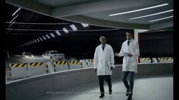 Toyota Safety Sense TV Spot, 'Overheard: Crash Test Dummies' [T1] - Thumbnail 6