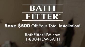 Bath Fitter TV Spot, 'Jewel' - Thumbnail 10