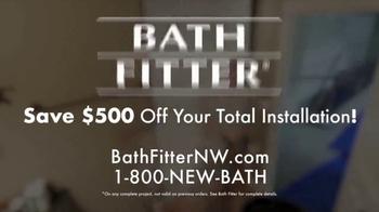 Bath Fitter TV Spot, 'Jewel' - Thumbnail 9