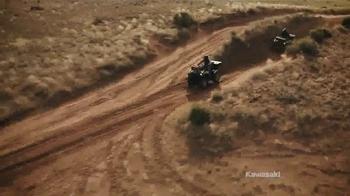 Kawasaki The Good Times Sales Event TV Spot, 'Do It: Four Wheel' - Thumbnail 2