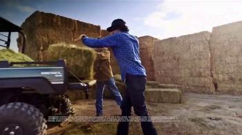 Kawasaki The Good Times Sales Event TV Spot, 'Do It: Four Wheel' - Thumbnail 5