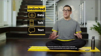 Sprint Unlimited TV Spot, 'Try New Things: iPhone Forever' - Thumbnail 2