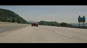 2018 Lexus LC TV Spot, 'Lane Valet' - Thumbnail 10