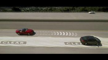 2018 Lexus LC TV Spot, 'Lane Valet' [T1] - 12 commercial airings