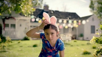 JCPenney The Easter Sale TV Spot, 'Floral Tops and Waffle Makers' - Thumbnail 1