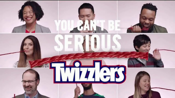 Twizzlers TV Spot, 'You Can't Be Serious: Grid' - Thumbnail 3