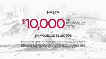 Nissan TV Spot, 'Para por ti' [Spanish] [T2] - Thumbnail 10