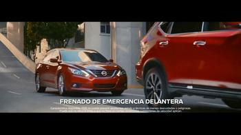 Nissan TV Spot, 'Para por ti' [Spanish] [T2] - Thumbnail 7