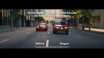 Nissan TV Spot, 'Para por ti' [Spanish] [T2] - Thumbnail 8