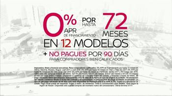 Nissan TV Spot, 'Para por ti' [Spanish] [T2] - Thumbnail 9