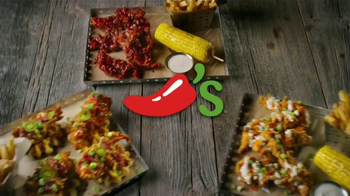 Chili's Chicken Crispers TV Spot, 'Audaces sabores' [Spanish] - Thumbnail 8