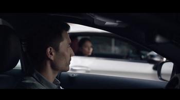 2017 Mercedes-Benz C-Class TV Spot, 'El otro yo' [Spanish] [T1] - Thumbnail 2