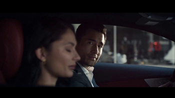 2017 Mercedes-Benz C-Class TV Spot, 'El otro yo' [Spanish] [T1]