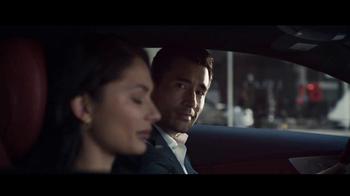2017 Mercedes-Benz C-Class TV Spot, 'El otro yo' [Spanish] [T1] - Thumbnail 3