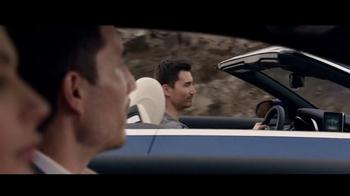 2017 Mercedes-Benz C-Class TV Spot, 'El otro yo' [Spanish] [T1] - Thumbnail 5