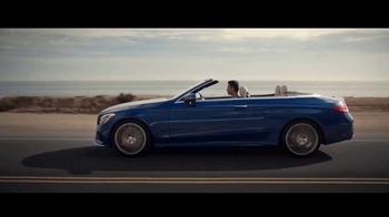 2017 Mercedes-Benz C-Class TV Spot, 'El otro yo' [Spanish] [T1] - Thumbnail 6