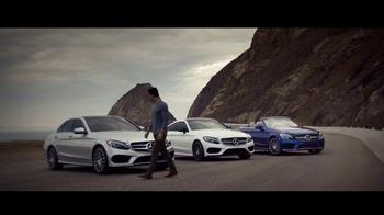 2017 Mercedes-Benz C-Class TV Spot, 'El otro yo' [Spanish] [T1] - Thumbnail 7