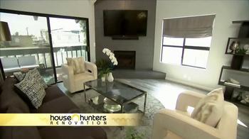 Overstock.com TV Spot, 'HGTV: Open Concept' - Thumbnail 1