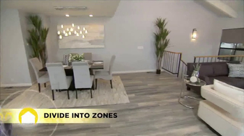 Overstock.com TV Spot, 'HGTV: Open Concept' - Thumbnail 4