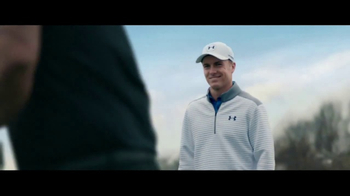 AT&T TV Spot, 'Rise Up' Featuring Jordan Spieth, Song by Andra Day - Thumbnail 3
