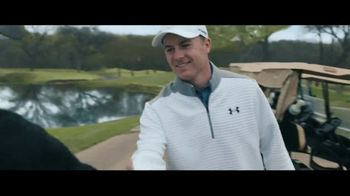 AT&T TV Spot, 'Rise Up' Featuring Jordan Spieth, Song by Andra Day - 54 commercial airings