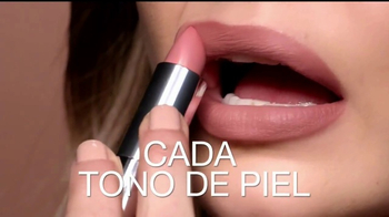 Maybelline Color Sensational Inti-Matte Nudes TV Spot, 'Íntimo' [Spanish] - Thumbnail 6