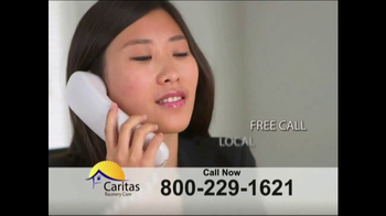 Caritas Recovery Care TV Spot, 'The First Step' - Thumbnail 5
