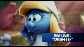 Smurfs: The Lost Village - Alternate Trailer 38