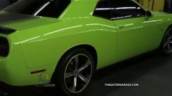 AlloyGator TV Spot, 'Protect Your Wheels' - Thumbnail 4