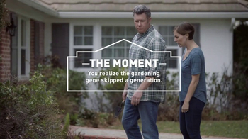 Lowe's Refresh Your Outdoors Event TV Spot, 'The Moment: Perennials' - Thumbnail 3