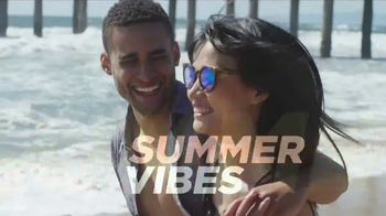 SKECHERS GOwalk Sandals TV Spot, 'Summer Vibes' - Thumbnail 1