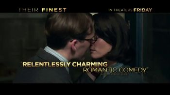 Their Finest - Alternate Trailer 2