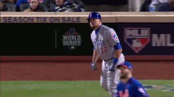 RBI Baseball 2017 TV Spot, 'Play Like a Pro' - Thumbnail 4