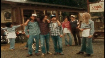 Chili's Chicken Crispers TV Spot, 'Bold Flavors' Song by Lynyrd Skynyrd - Thumbnail 1
