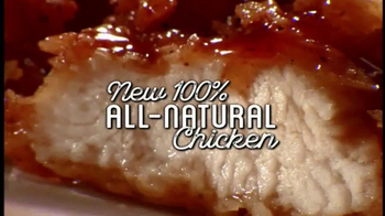 Chili's Chicken Crispers TV Spot, 'Bold Flavors' Song by Lynyrd Skynyrd - Thumbnail 4