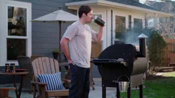 Cabela's TV Spot, 'Every Day Value Products: Pellet Grill' - Thumbnail 3