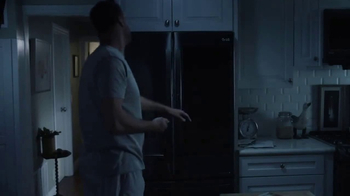 LG InstaView Door-in-Door Refrigerator TV Spot, 'Midnight Snack' - Thumbnail 9