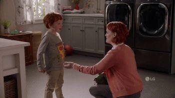 LG SideKick TV Spot, 'Magic Powers' - 857 commercial airings