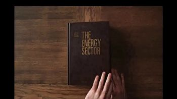 Select Sector SPDRs TV Spot, 'The Next Chapter'