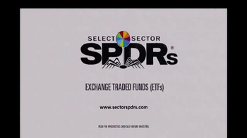 Select Sector SPDRs TV Spot, 'The Next Chapter' - Thumbnail 10