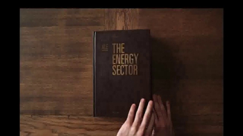 Select Sector SPDRs TV Spot, \'The Next Chapter\'