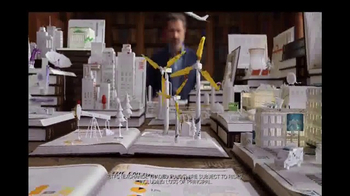 Select Sector SPDRs TV Spot, 'The Next Chapter' - Thumbnail 5