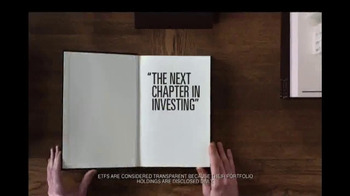 Select Sector SPDRs TV Spot, 'The Next Chapter' - Thumbnail 8
