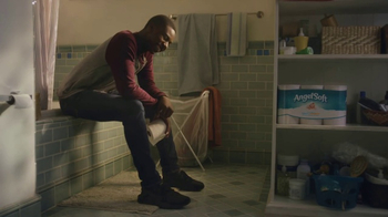Angel Soft TV Spot, 'First Breakup' - Thumbnail 6