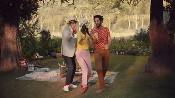 Stella Artois Cidre TV Spot, 'Three Apples' - Thumbnail 6