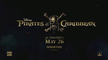 Dave and Buster's TV Spot, 'Play Our Pirates Games FREE' - Thumbnail 6