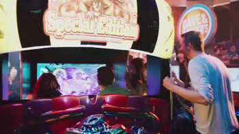 Dave and Buster's TV Spot, 'Play Our Pirates Games FREE' - Thumbnail 2