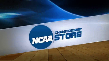 NCAA Championship Store TV Spot, 'Congratulations North Carolina' - Thumbnail 9